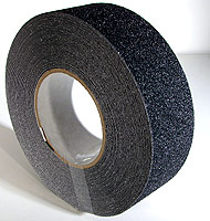 50mm x 18m Black Anti-Slip Adhesive Tape